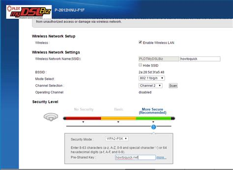 resetting wifi network password how to change your default pldt wifi router password