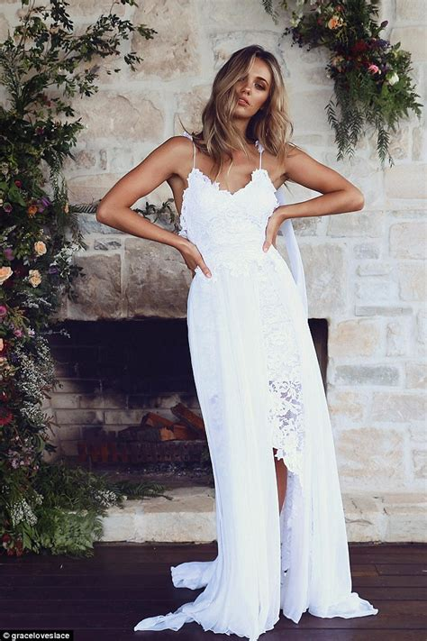 Grace Loves  Ee  Lace Ee   Hollie Gown Is The Most Popular  Ee  Wedding Ee