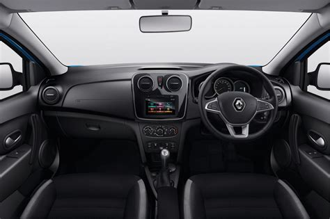 renault sandero interior renault sandero stepway 2017 specs pricing cars co za