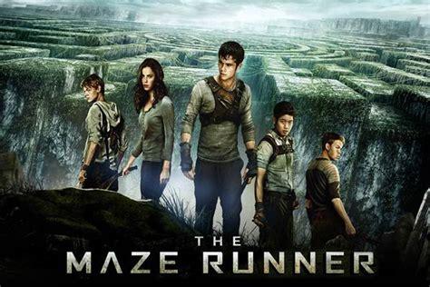 film yang mirip dengan maze runner box office maze runner raup pendapatan us 23 5 juta