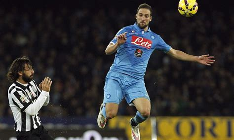 Napoli The Not So Weekly Wino by Liverpool Target Gonzalo Higuain Is Not Leaving Napoli