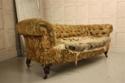 Antique Chesterfield Sofa Antique Chesterfield Sofa Griffiths Antiques