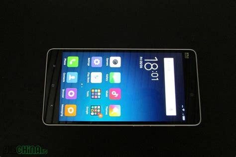 Xiaomi Mi4i xiaomi mi4i 11 gizchina it