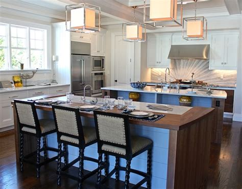 The Kitchen Design Company 2012 Traditional Home Hton Designer Showhouse Kitchen