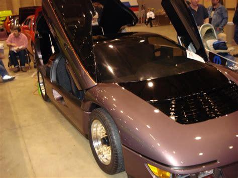 Chrysler Turbo Interceptor by 187 Dodge M4s Turbo Interceptor