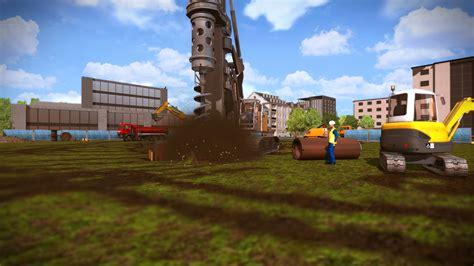 construction simulator  full pc game