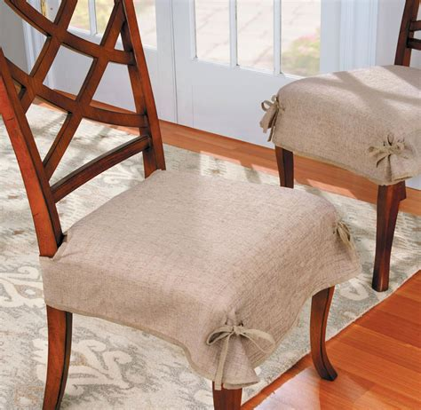 Dining Room Chair Seat Slipcovers Protect Dining Room Chairs From And Pets Improvements