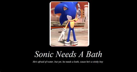 Sonic Meme - sonic colors meme by racefan2464 on deviantart
