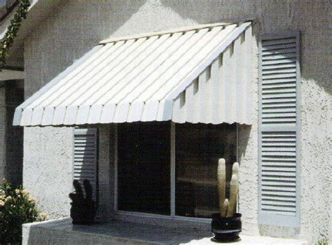 Metal Awnings For Windows by Aluminum Window Mobile Home Aluminum Window Awnings