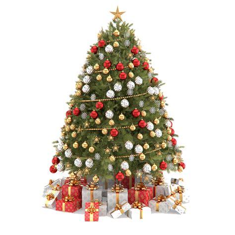transparent christmas tree png christmas tree png