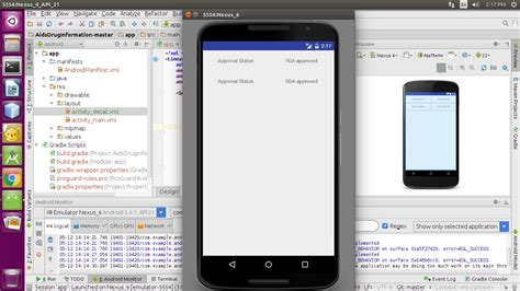 Android Linearlayout Not Displaying Stack Overflow | android linearlayout not displaying stack overflow