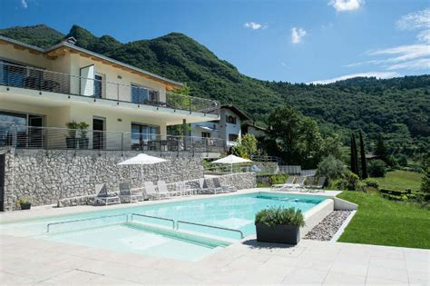 le terrazze sul garda terrazze sul garda lago di tenno gardasee italien