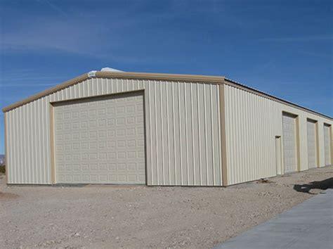 shop buildings steel garages and shops prefab metal shop building kits