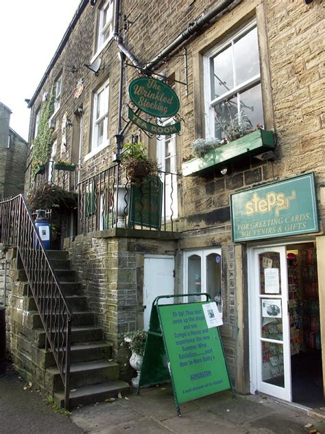 houses to buy holmfirth holmfirth pictures