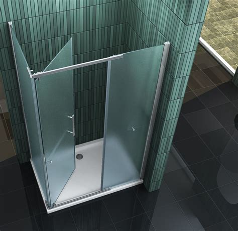 schiebetür glas 120 cm ellipto 120 x 90 x 195 cm glas duschkabine dusche