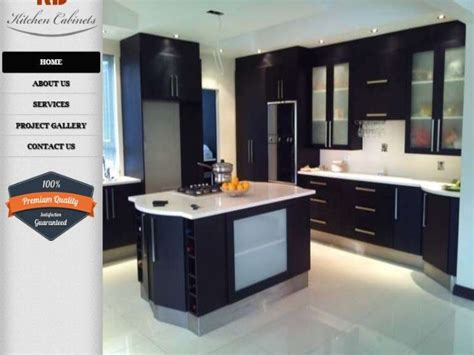 Kd Kitchen Cabinets Kitchen Cabinets In Montreal Dorval Residential And Commercial K