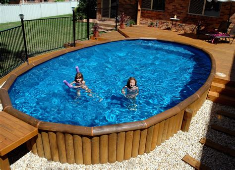 Best swimming pool deck ideas