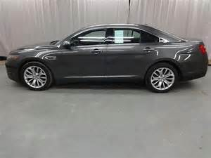 2015 Ford Taurus Limited 2015 Ford Taurus Limited Minnesota Ford Dealer Kenyon