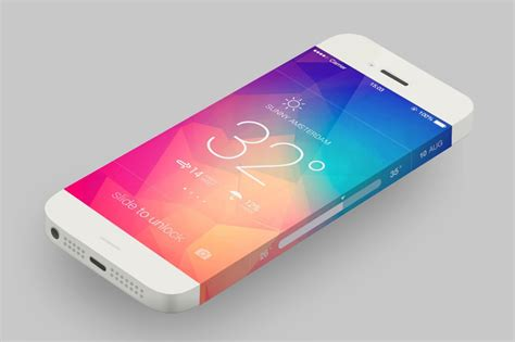 l iphone 6 les images de l iphone 6