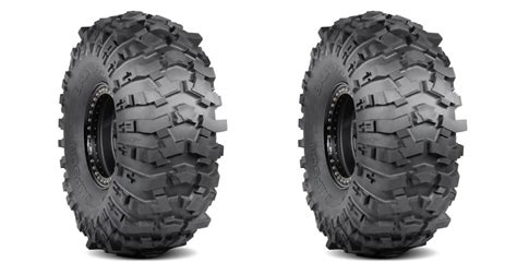 mickey thompson tires developing  experimental  road