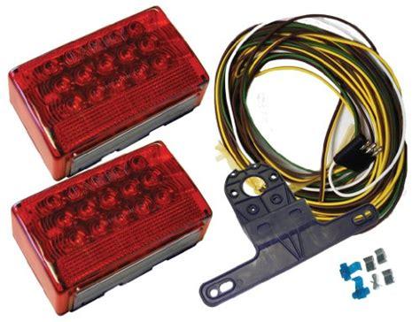 led boat trailer lights over 80 led quot shoreland r style quot boat trailer light kit for over 80