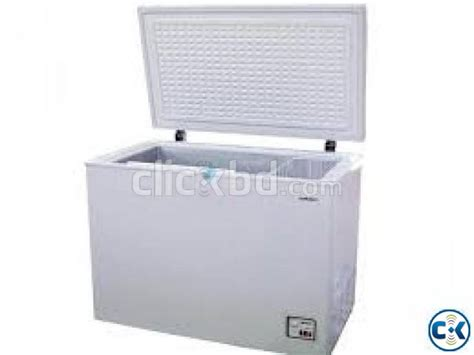 Chest Freezer Sharp 100 Liter sharp freezer 200 liter hs g262cf w3x clickbd