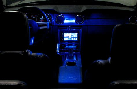 led lights for mustang interior 2014 mustang interior lights www imgkid com the image