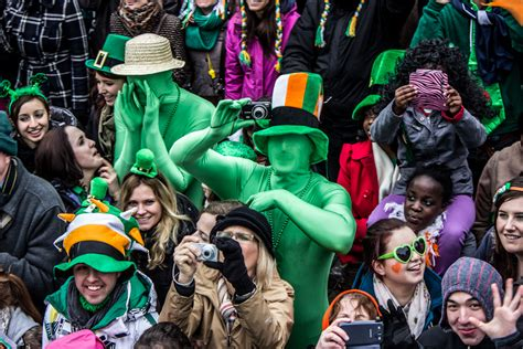 is st s day big in ireland st s day in ireland 7 1 2 things i ve learned