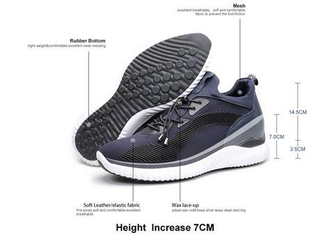 sneakers tacco interno sneakers tacco interno scarpe uomo con tacco alto scarpe