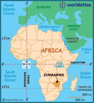 printable map of zimbabwe in africa zimbabwe flags and symbols and national anthem