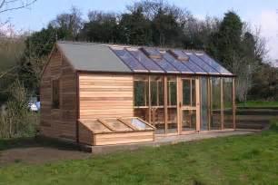 greenhouses at bramshall staffordshire