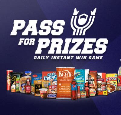 Kroger Football Instant Win - the freebie source kroger game day greats instant win