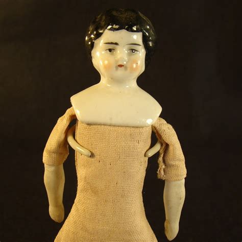 porcelain doll with cloth german porcelain doll with cloth dtr antiques