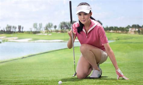 women of sports revealing photos open 2017 golf women fury as they face 163 760 fine for