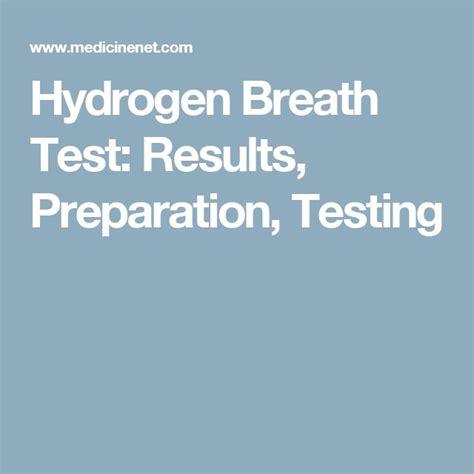 breath test best 25 hydrogen breath test ideas on high