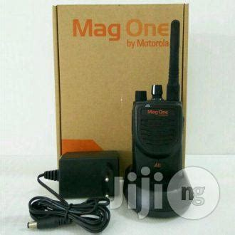 Ht Motorola Mag One A8 Uhf motorola mag one a8 vhf and uhf walkie talkie radio for