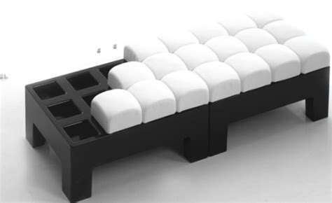 Gadget Sofa by Sofa Converts To Bunk Beds Craziest Gadgets
