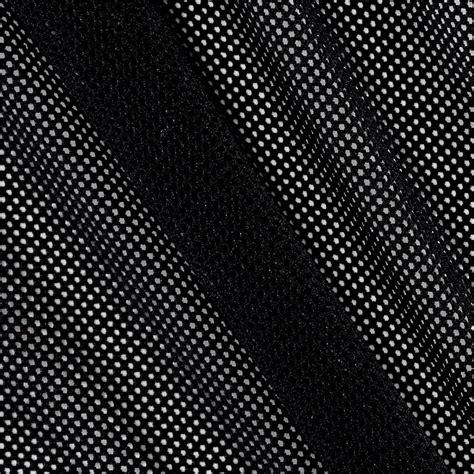 black pattern mesh fabric mesh knit black discount designer fabric fabric com
