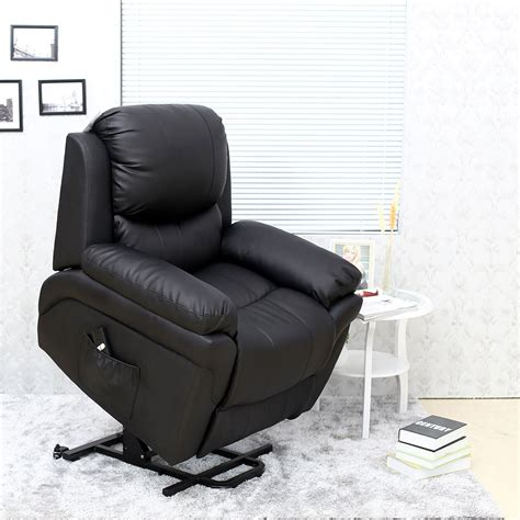 real leather armchair madison elecrtic rise recliner real leather armchair sofa