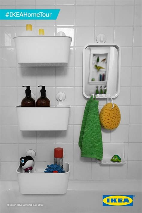 ikea towel storage want handy storage without drilling holes the