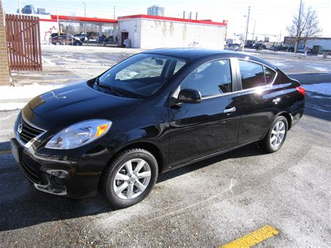 how it works cars 2012 nissan versa on board diagnostic system review 2012 nissan versa sl sedan the big small car
