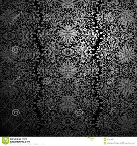 Batik Black Abstract gambar batik untuk wallpaper gudang wallpaper
