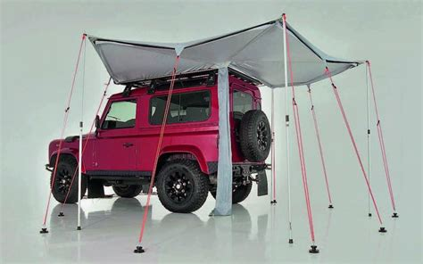 foxwing awning uk the dawning of an awning total off road the uk s