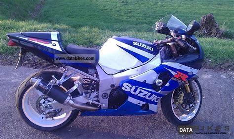 2000 Suzuki Gsxr 1000 2000 Suzuki Gsxr 1000
