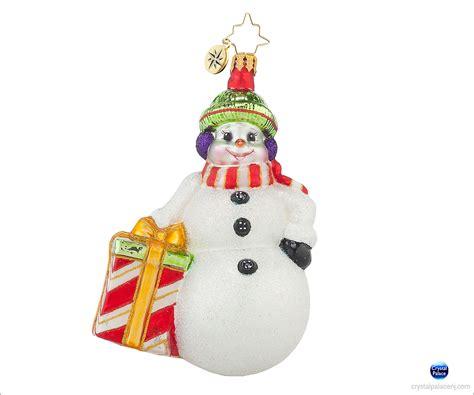 1017764 christopher radko the best gift of all christmas
