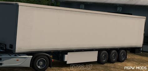 trailer white all trailers are plain white ets 2 mods