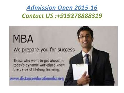 Executive Mba Waste Of Money by Distance Learning A Way Of Learning Education