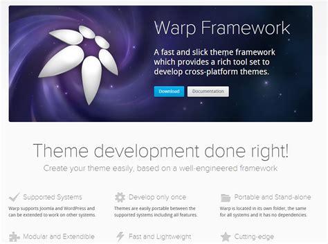 best joomla template framework top 11 joomla template framework for developer 2016