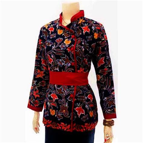 Blouse Pita Motif Batik 35 best images about batik on fashion weeks tribal patterns and the wrap