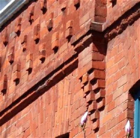 Brick Corbel 31 Best Images About Corbelling On Brick